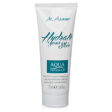 Aqua Intense Feuchtigkeitsmaske