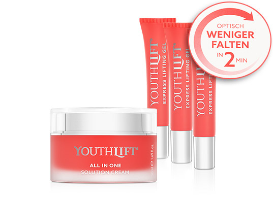 YOUTHLIFT ALL IN ONE Solution Cream