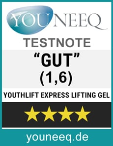 Youthlift Siegel Gut
